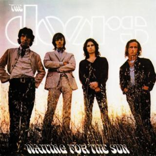 Doors : Waiting For The Sun  CD