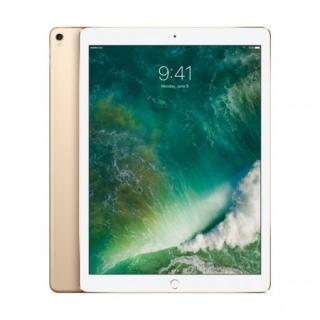 Dotykový tablet Apple iPad Pro 12,9 Wi-Fi   Cell 512 GB - Gold 12,9