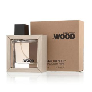 Dsquared² He Wood - EDT 100 ml