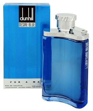 Dunhill Desire Blue - EDT 50 ml