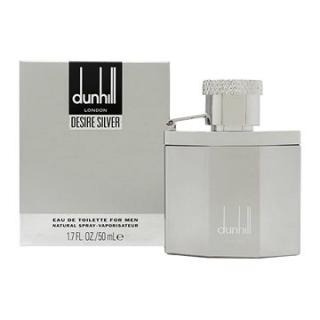 DUNHILL DESIRE SILVER EdT 50 ml (IP) (85715801821)