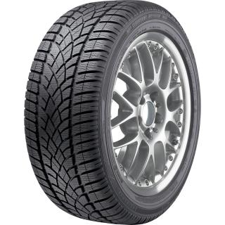 DUNLOP SP Winter Sport 3D * RFT 225/60 R17 99H