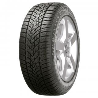 DUNLOP SP Winter Sport 4D * 225/60 R17 99H