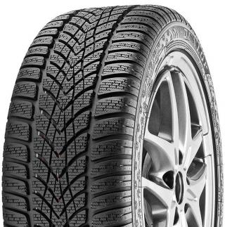 DUNLOP SP Winter Sport 4D MS RFT * MOE 225/55 R17 97H