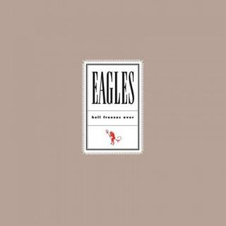 Eagles : Hell Freezes Over   2LP