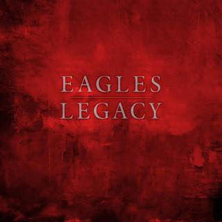 Eagles : Legacy ( Vinyl Box Set ) Box