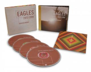 Eagles : Selected Works 1972-1999 CD