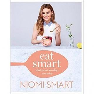 Eat Smart: What to Eat in a Day - Every Day (0008203806)