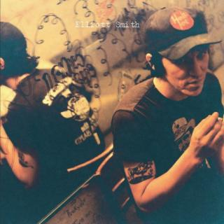 Elliott Smith : Either / Or LP