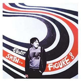 Elliott Smith : Figure 8 LP