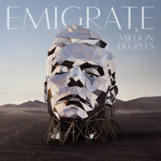 Emigrate : A Million Degrees LP