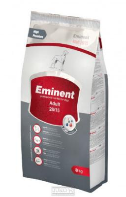 Eminent dog ADULT 3kg-3757