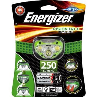 Energizer Headlight Vision HD   225lm 3xAAA