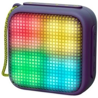 Energy Sistem Beat Box 2  Lightcube Ametyst