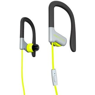 Energy Sistem Earphones Sport 1 Yellow
