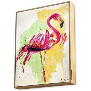 Energy Sistem Frame Speaker Flamingo