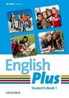 English Plus 1 Student´s Book - Wetz B., Pye D.