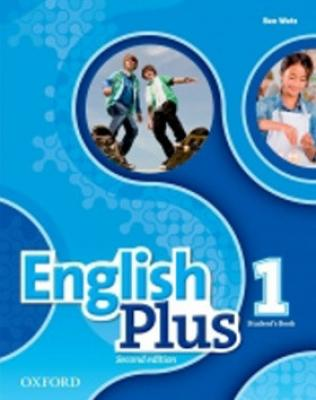 English Plus (2nd Edition) 1 Student´s Book