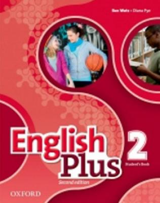 English Plus (2nd Edition) 2 Student´s Book
