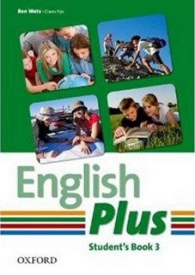 English Plus 3 Student´s Book - Wetz B., Pye D.
