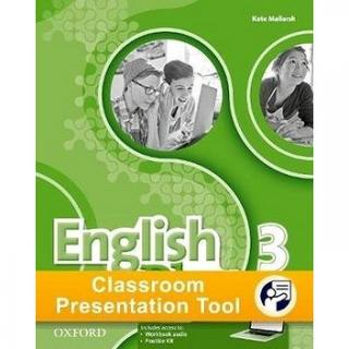 English Plus Second Edition 3 Workbook: with Access to Audio and Practice Kit (9780194202299)