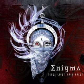 Enigma : Seven Lives Many Faces CD
