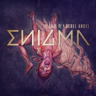 Enigma : The Fall Of A Rebel Angel  2CD