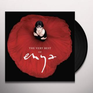 Enya : Very Best Of LP