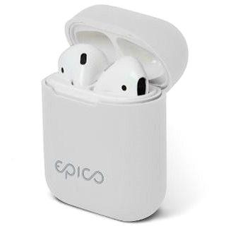 Epico AirPods Case White