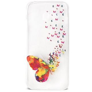 Epico Spring Butterfly pro Samsung Galaxy A3