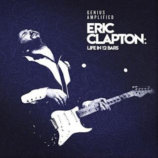 Eric Clapton : Life In 12 CD