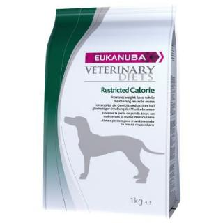 Eukanuba VD Restricted Calorie - 2 x 12 kg