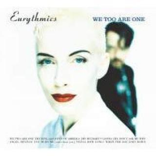 Eurythmics : We Too Are One LP
