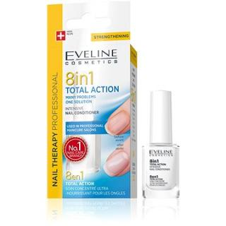 EVELINE Cosmetics Spa Nail Total action 8in1 12 ml (5901761971903)