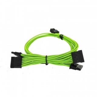 EVGA Green Power Supply Cable Set 1000-1300 G2/P2/T2