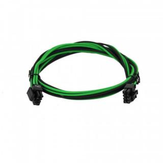 EVGA Green/Black Power Supply Cable Set 1000-1300 G2/P2/T2
