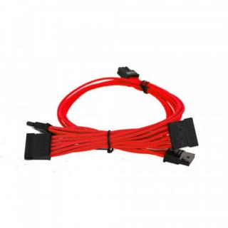 EVGA Red Power Supply Cable Set 1000-1300 G2/P2/T2