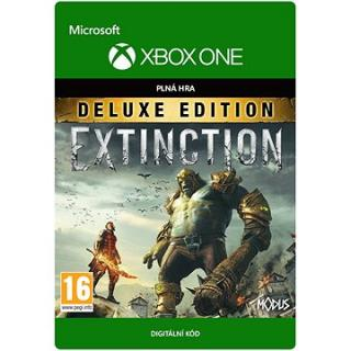 Extinction: Deluxe Edition - Xbox One Digital (G3Q-00482)