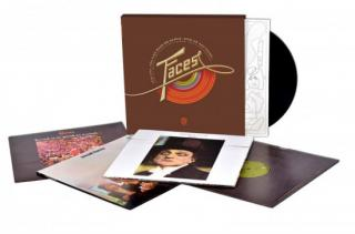 Faces : 1970 - 1975  5LP