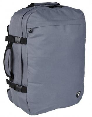 Falcon lightweight laptop travel backpack 15,6' gray