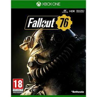 Fallout 76 - Xbox One (5055856420941)