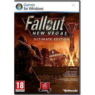 Fallout: New Vegas Ultimate Edition (251487)
