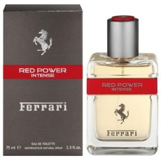 Ferrari Red Power Intense - EDT 125 ml