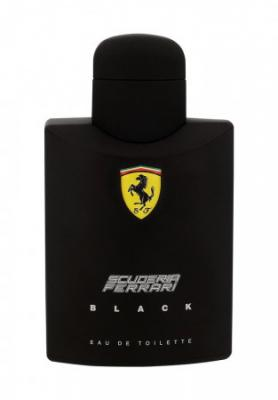 Ferrari Scuderia Ferrari Black EDT 125 ml