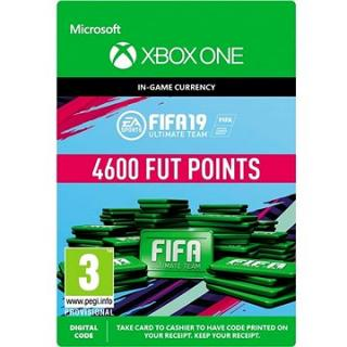 FIFA 19: ULTIMATE TEAM FIFA POINTS 4600 - Xbox One DIGITAL (7D4-00312)
