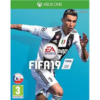FIFA 19 - Xbox One DIGITAL (G3Q-00531)