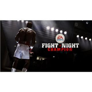 Fight Night Champion  - Xbox One DIGITAL (G3P-00133)