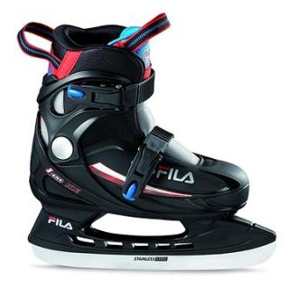 Fila J-One Ice HR Black/Red/Blue velikost 36-40/225-255mm (8026473384951)