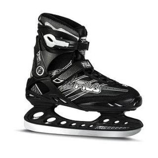 Fila Primo Ice Black vel. 43,5 EU/285mm (8026473370411)