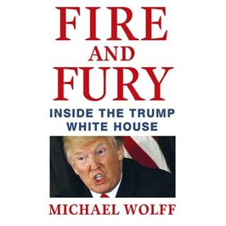 Fire and Fury (9781408711408)